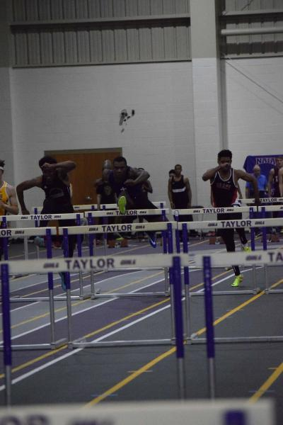 18th Men's Indoor Track & Field at Trojan Invitational  Photo