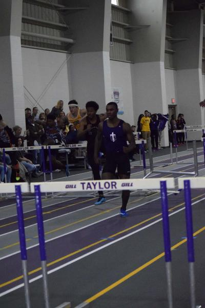 20th Men's Indoor Track & Field at Trojan Invitational  Photo