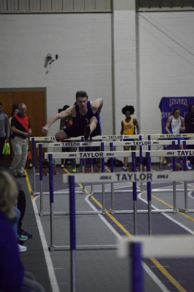 23rd Men's Indoor Track & Field at Trojan Invitational  Photo