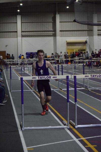24th Men's Indoor Track & Field at Trojan Invitational  Photo