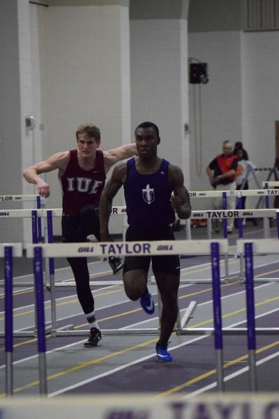 38th Men's Indoor Track & Field at Trojan Invitational  Photo