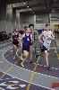 9th Men's Indoor Track & Field at Trojan Invitational  Photo