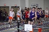 27th Men's Indoor Track & Field at Trojan Invitational  Photo