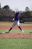 4th TU Baseball Takes Series With IUSB Photo
