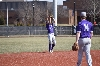 9th TU Baseball Takes Series With IUSB Photo
