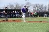 12th TU Baseball Takes Series With IUSB Photo