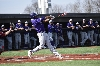17th TU Baseball Takes Series With IUSB Photo
