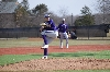 19th TU Baseball Takes Series With IUSB Photo