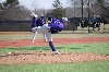 21st TU Baseball Takes Series With IUSB Photo