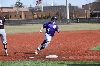 23rd TU Baseball Takes Series With IUSB Photo