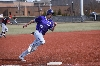 26th TU Baseball Takes Series With IUSB Photo