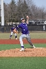 30th TU Baseball Takes Series With IUSB Photo