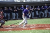 34th TU Baseball Takes Series With IUSB Photo