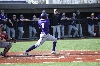 35th TU Baseball Takes Series With IUSB Photo