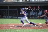 38th TU Baseball Takes Series With IUSB Photo