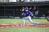 39th TU Baseball Takes Series With IUSB Photo
