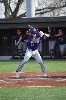 40th TU Baseball Takes Series With IUSB Photo