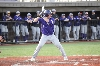 43rd TU Baseball Takes Series With IUSB Photo