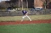 46th TU Baseball Takes Series With IUSB Photo