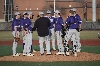 47th TU Baseball Takes Series With IUSB Photo