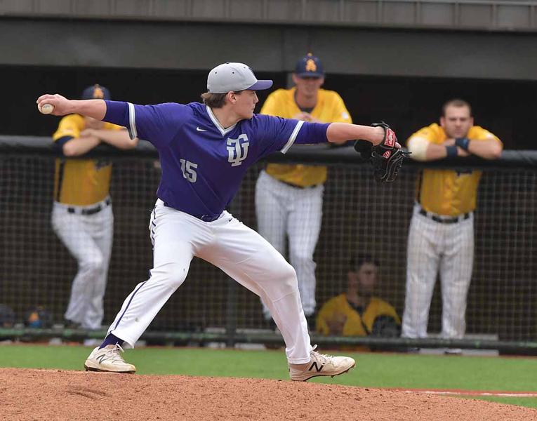 12th TU Bats Stay Hot Against Cougars Photo