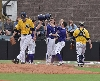 10th TU Bats Stay Hot Against Cougars Photo