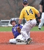 14th TU Bats Stay Hot Against Cougars Photo