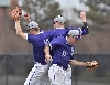 16th TU Bats Stay Hot Against Cougars Photo