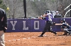 9th Softball Earns Fifth-Straight Sweep Photo