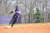 18th Softball Earns Fifth-Straight Sweep Photo