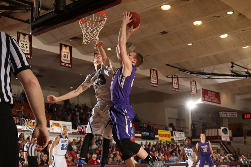 7th TU Falls at Horn in Sweet 16 Photo