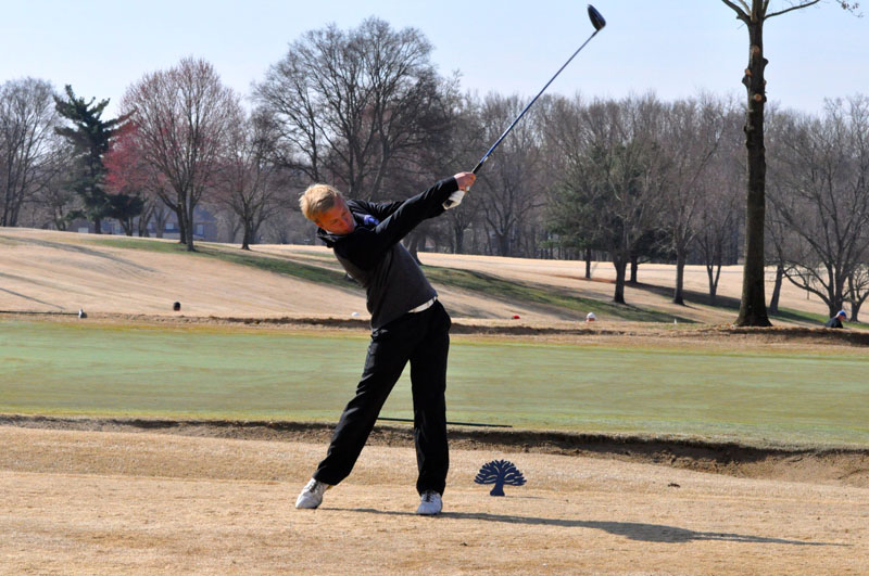 5th Men's Golf at Trevecca Nazarene  Photo
