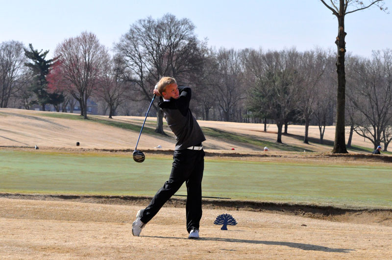 6th Men's Golf at Trevecca Nazarene  Photo