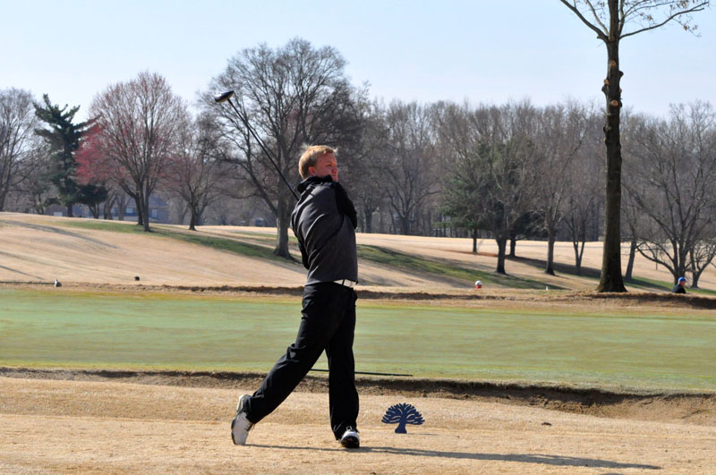 7th Men's Golf at Trevecca Nazarene  Photo