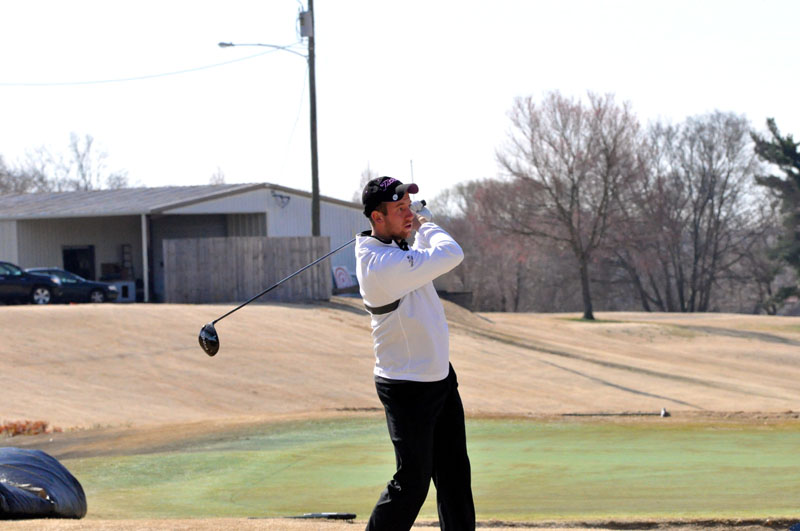 9th Men's Golf at Trevecca Nazarene  Photo
