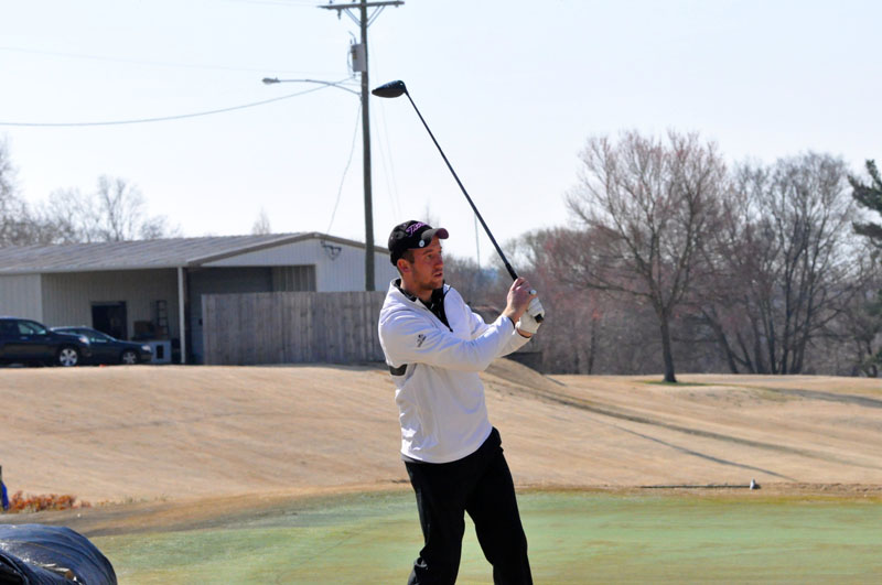 10th Men's Golf at Trevecca Nazarene  Photo