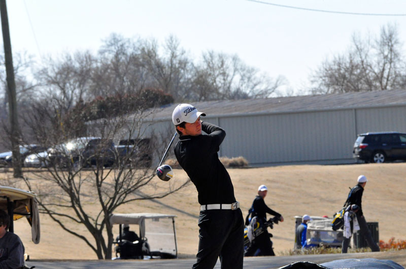 11th Men's Golf at Trevecca Nazarene  Photo