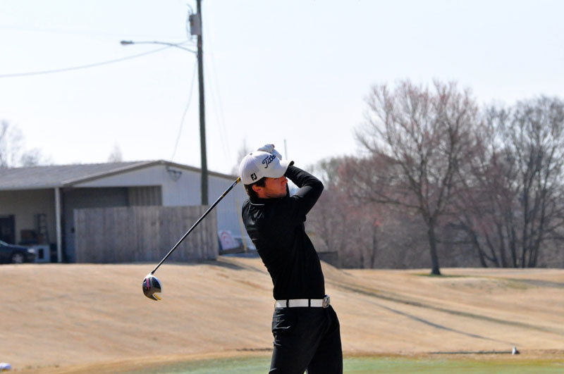 14th Men's Golf at Trevecca Nazarene  Photo