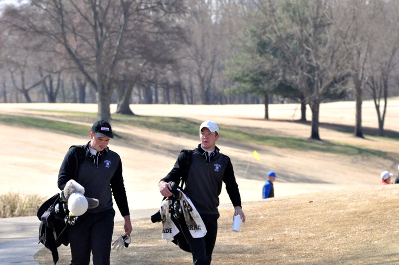 15th Men's Golf at Trevecca Nazarene  Photo