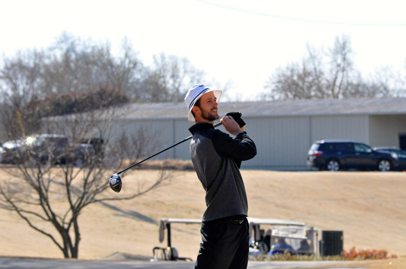16th Men's Golf at Trevecca Nazarene  Photo