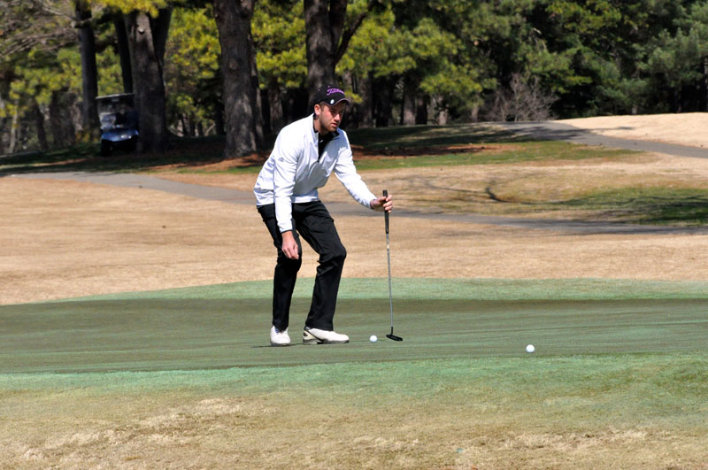 17th Men's Golf at Trevecca Nazarene  Photo