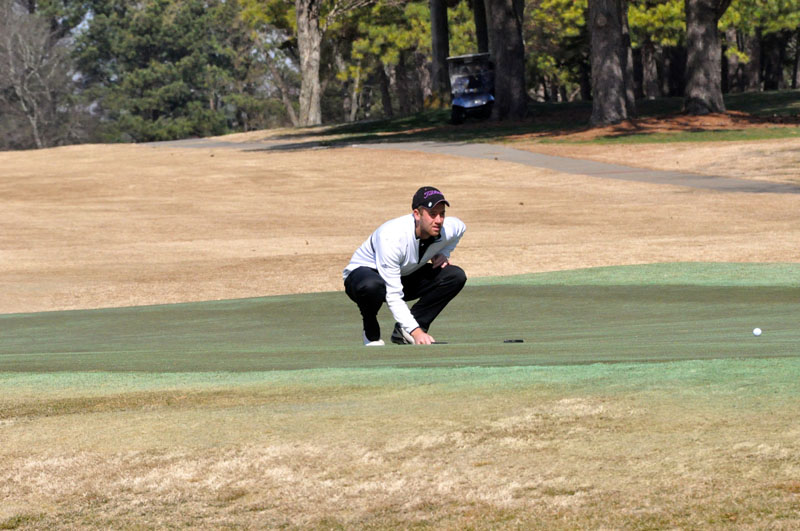 18th Men's Golf at Trevecca Nazarene  Photo