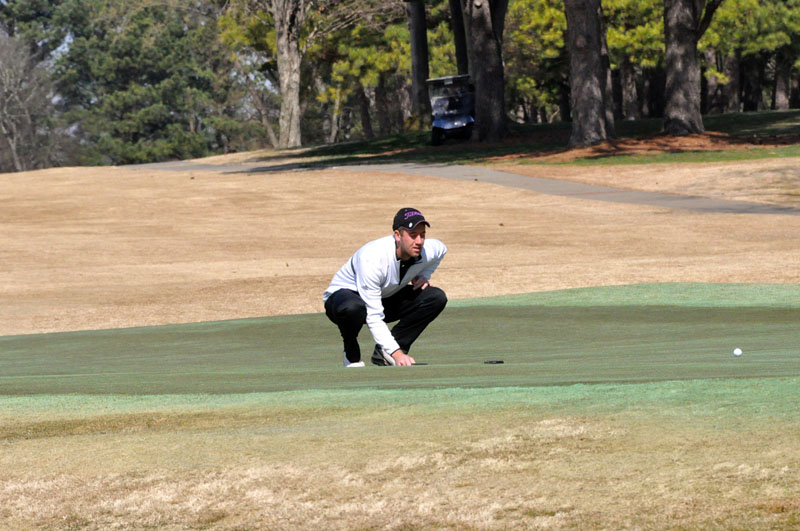 19th Men's Golf at Trevecca Nazarene  Photo