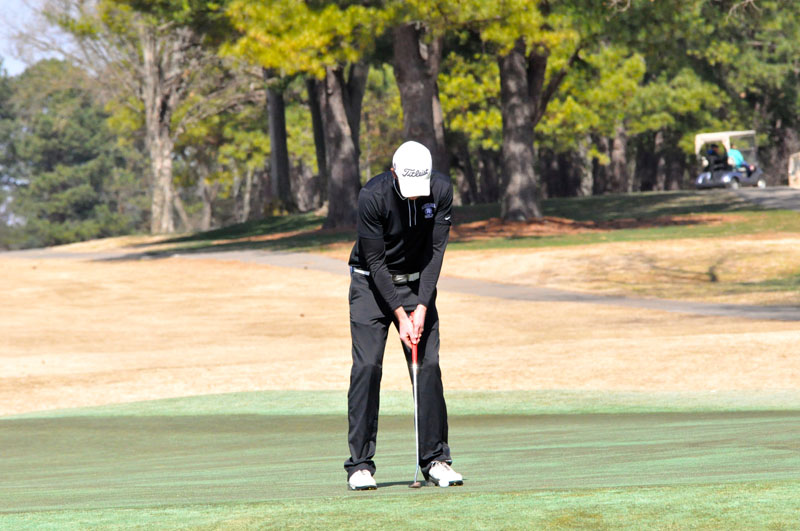 21st Men's Golf at Trevecca Nazarene  Photo