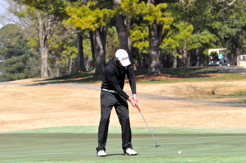 22nd Men's Golf at Trevecca Nazarene  Photo