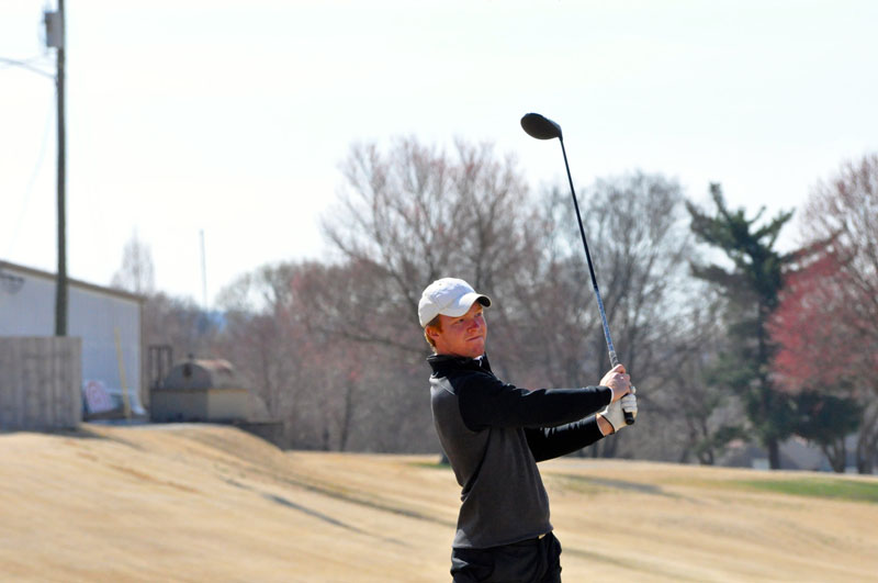 24th Men's Golf at Trevecca Nazarene  Photo