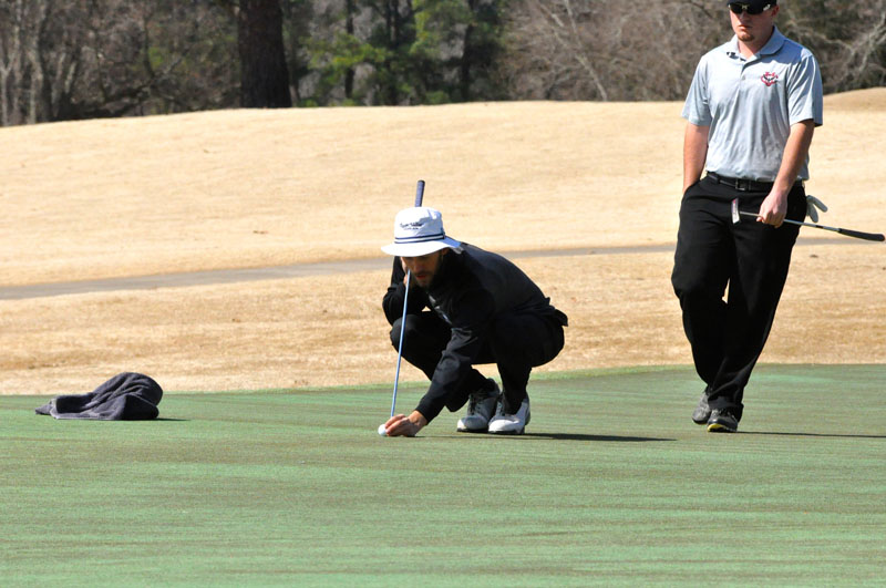 25th Men's Golf at Trevecca Nazarene  Photo