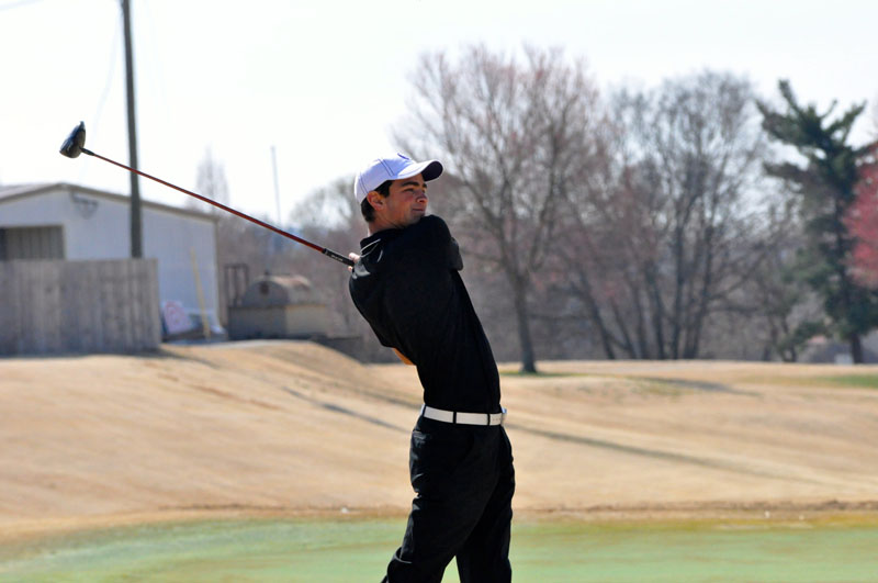 27th Men's Golf at Trevecca Nazarene  Photo