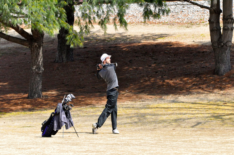 35th Men's Golf at Trevecca Nazarene  Photo