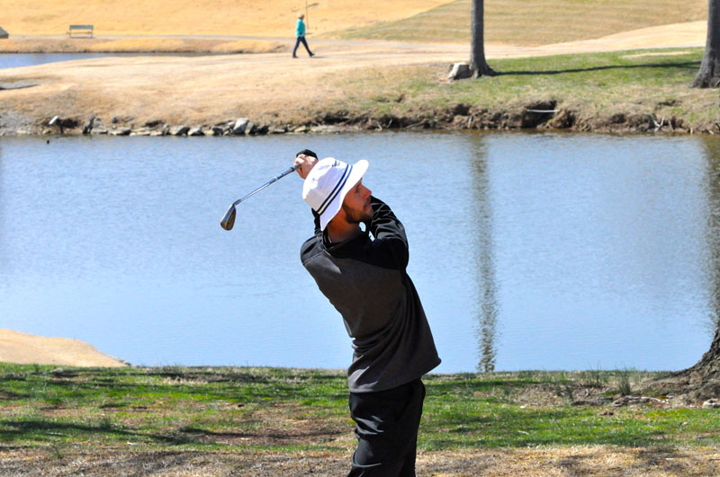 43rd Men's Golf at Trevecca Nazarene  Photo